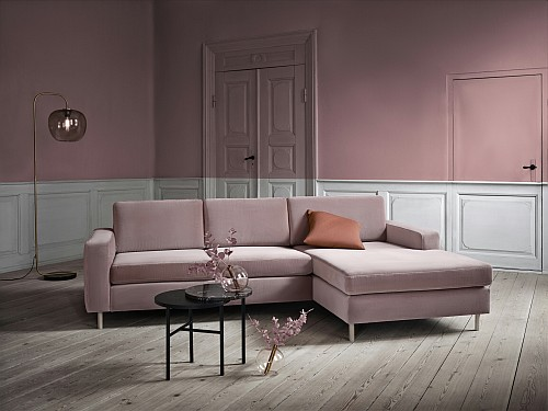 Bettsofa Scandinavia